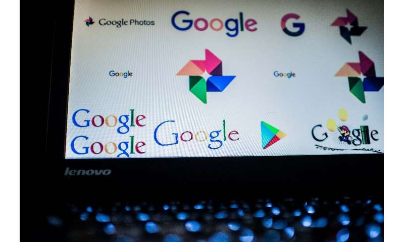 "Google has been accused by EU authorities of abusing its dominant position and by US President Donald Trump of ""bias"""