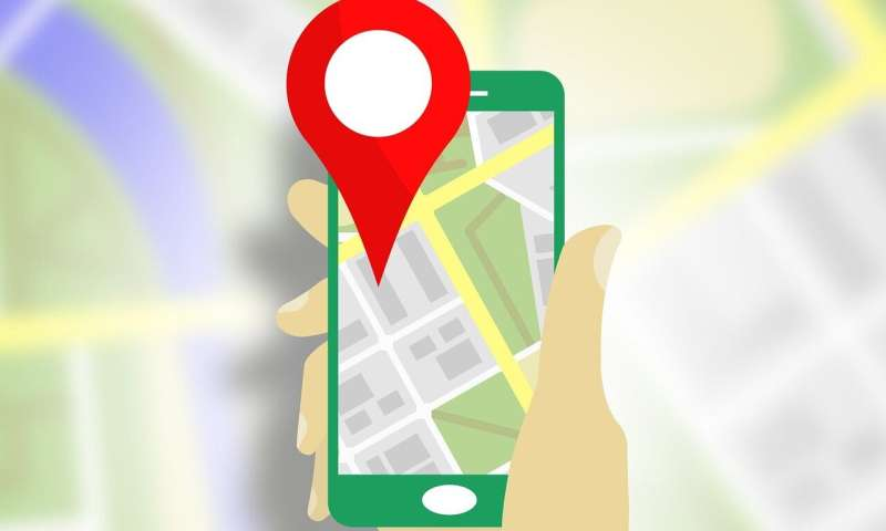 Google Maps will let you plan 'mixed modes' of travel for