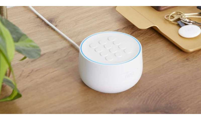 Google mistakenly forgot to tell users that Nest Secure comes with built-in microphone