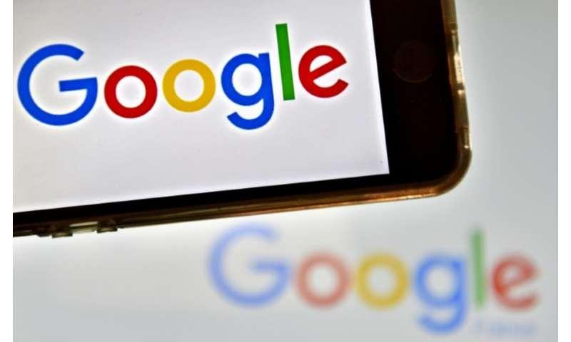 "Google moved 19.9 billion euros ($22.7 billion) with a tax evasion strategy dubbed ""Double Irish, Dutch Sandwich"", acc"
