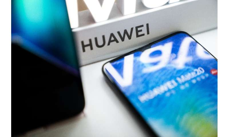 Google partially barring Huawei from its Android operating system has presented the Chinese giant with a major challenge