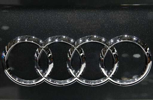 Grand jury charges 4 Audi managers in emissions case
