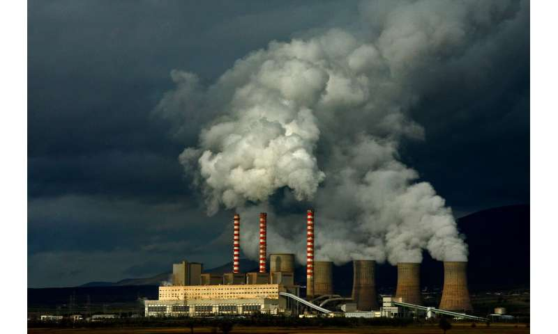 Greece is first Balkan country to announce a coal phase-out date. The revolution has already started in Western Macedoni