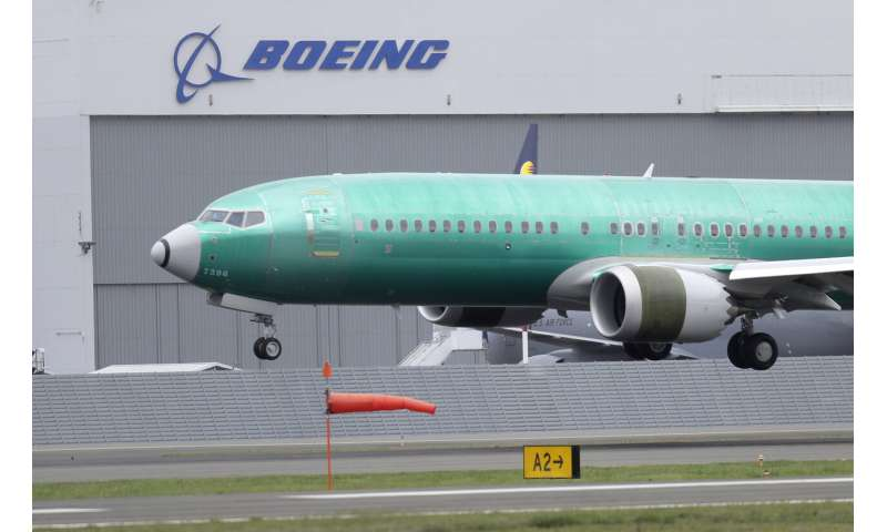 Ground Max jets could contribute to higher summer fares
