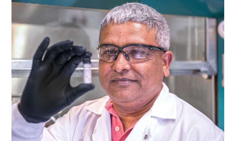 H2 Power, hydrogen fuel startup, licenses new formula from Army Research Lab