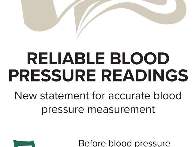Half of U.S. adults should monitor blood pressure at home