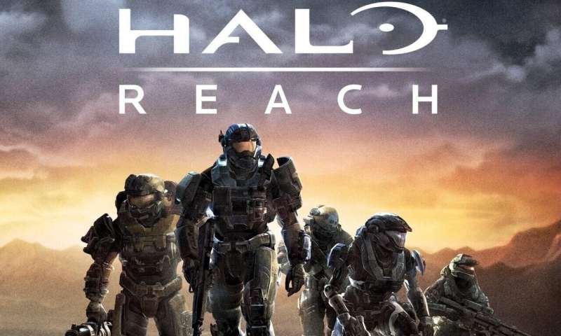 'Halo: Reach' comes to PC and Xbox One on Dec. 3 as part of 'The Master Chief Collection'