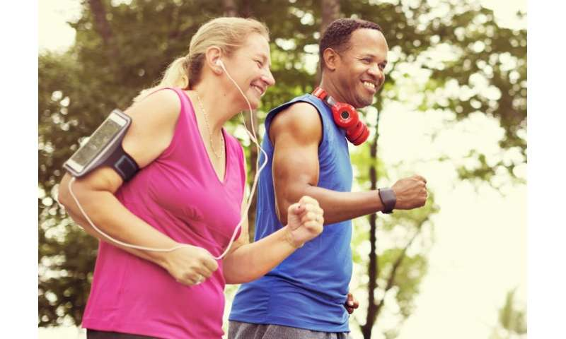 Hate exercise? Small increases in physical activity can make a big difference