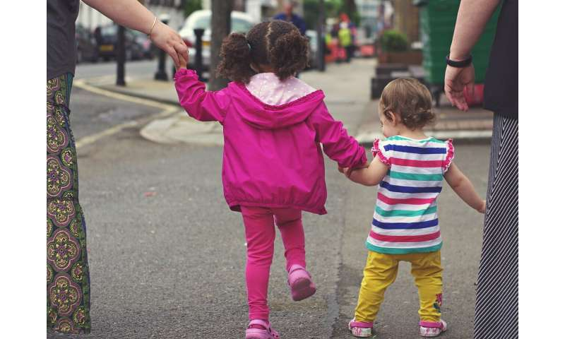 Health risks for urban kids exposed to traffic pollution, experts warn