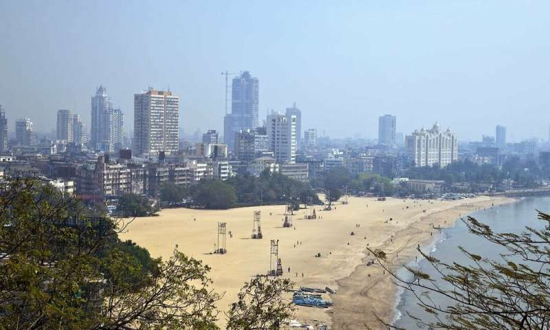 Healthy, happy and tropical – world's fastest-growing cities demand our attention