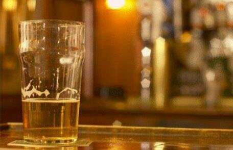 Heavy drinking may change DNA -- Leading to increased craving for alcohol
