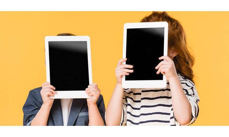 High screen use among children can lower emotion understanding