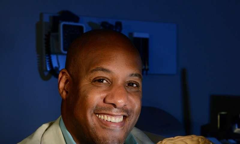 Hope on the horizon for treating stroke