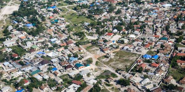 How African homes impact health24/07/2019Machine learning study finds housing have improved in sub-Saharan Africa but adequate w