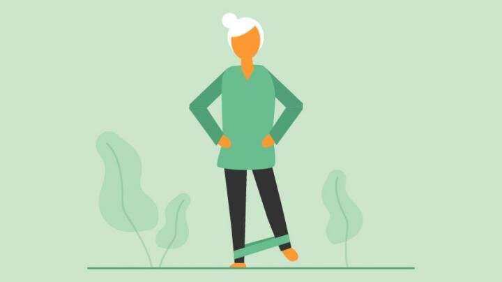 How and why resistance training is imperative for older adults