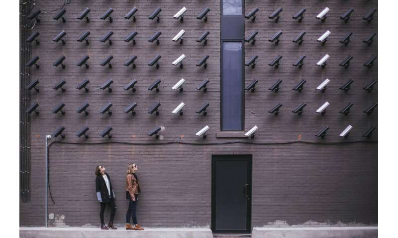How governments use Big Data to violate human rights