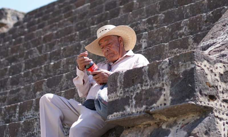How heat waves increase your craving for sodas: findings from Mexico
