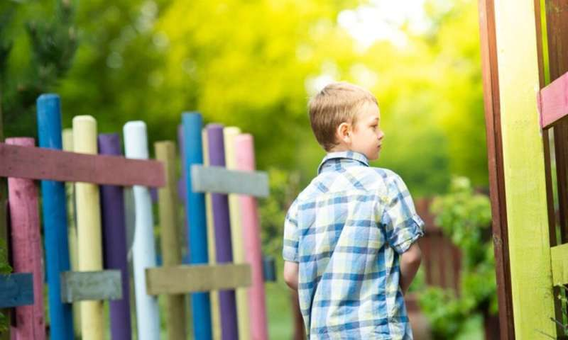 How parents and caregivers can help keep children with autism safe