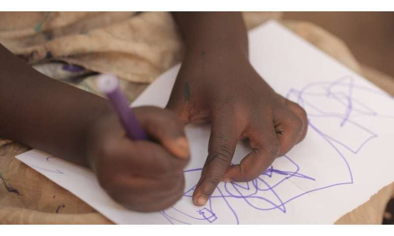 How preschools can do more to support children living with HIV