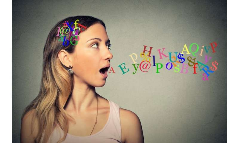 How the limits of the mind shape human language