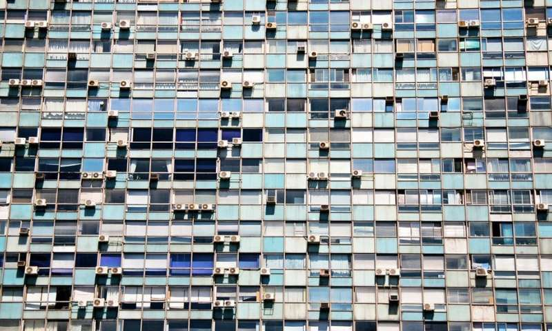 How to keep buildings cool without air conditioning –according to an expert in sustainable design