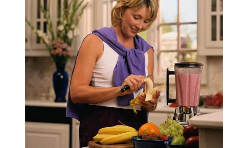 How to make a powerhouse smoothie