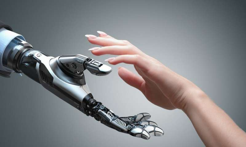 How to prepare students for the rise of artificial intelligence in the workforce