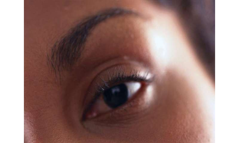 How to relieve dry, irritated eyes