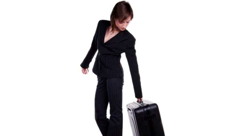 How to stay fit when you're traveling for work or fun