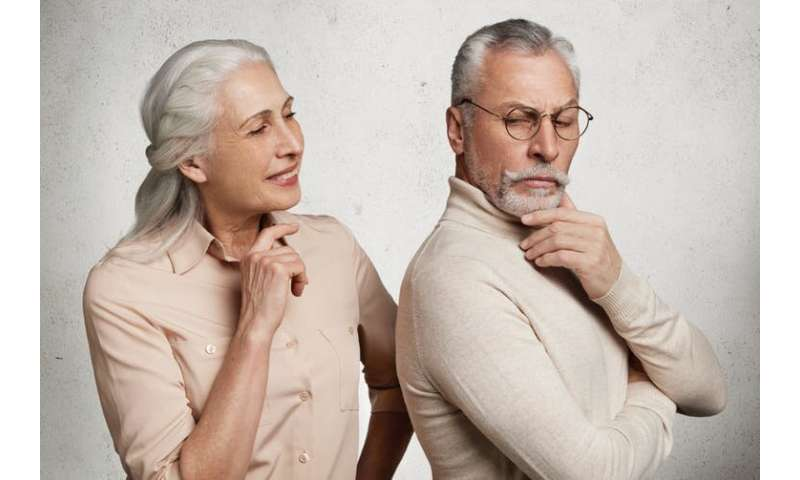 How your genes could affect the quality of your marriage