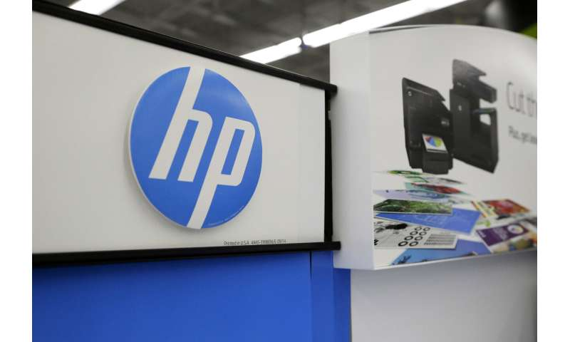 HP says it has received a 'proposal' from Xerox
