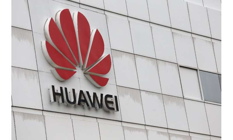 Huawei has been a major beneficiary of Chinese state subsidies and grants