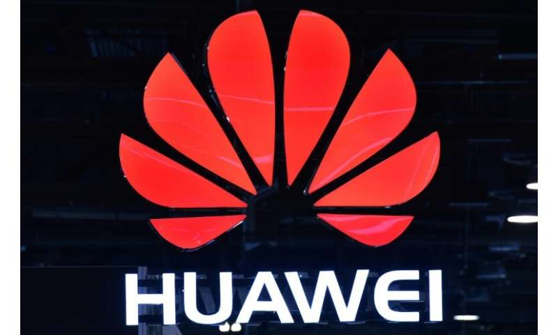 Huawei says it will plough on with planned investment of $20 billion in each of the next five years as it rolls out 5G base stat