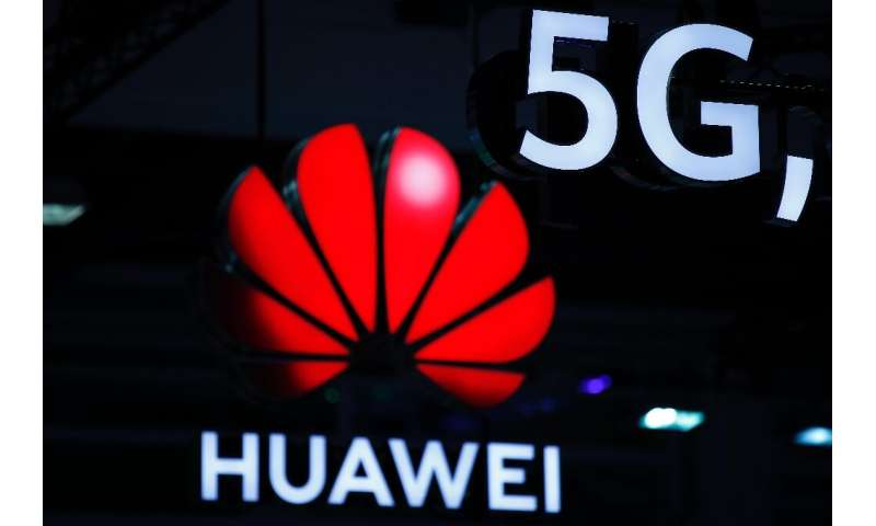 Huawei will take part in 5G trials in the huge Indian market, a major boost for the Chinese firm as it battles US sanctions