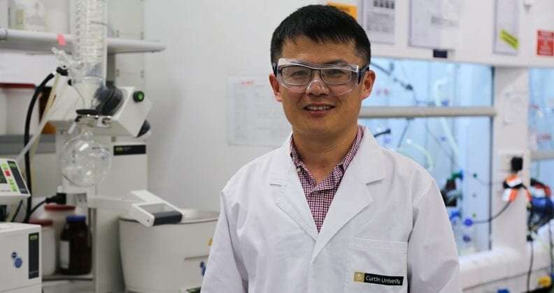 Hydrogen research fuels new solar ideas for green energy