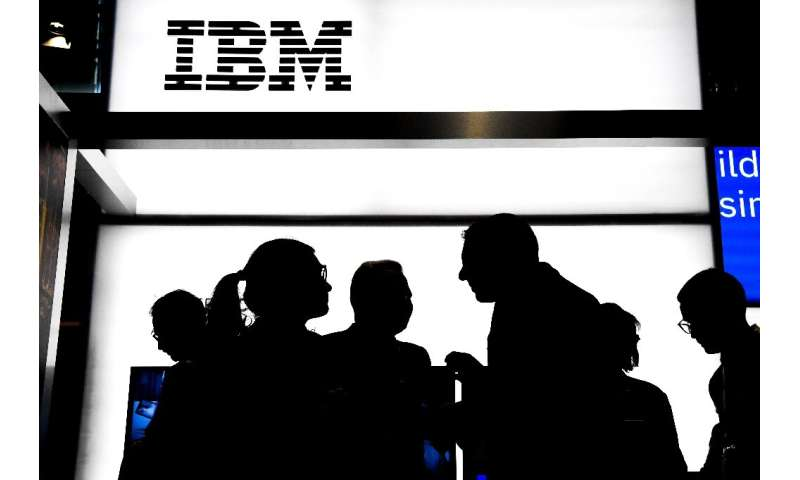IBM joined tech rivals Microsoft and Amazon in callign for regulations for facial recognition technology to protect civil libert