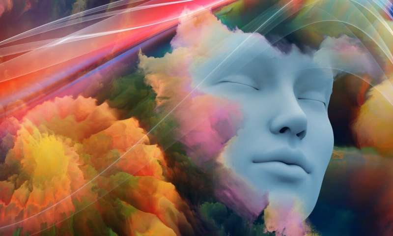 I'm a lucid dream researcher – here's how to train your brain to do it