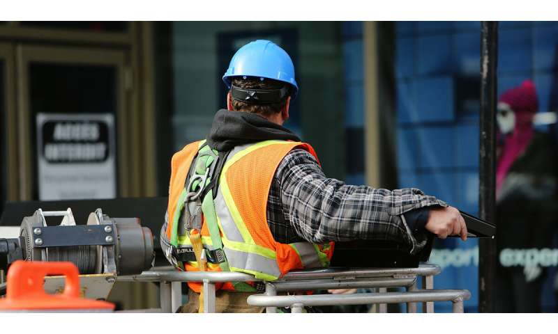 Improved worker safety linked to a good night's sleep