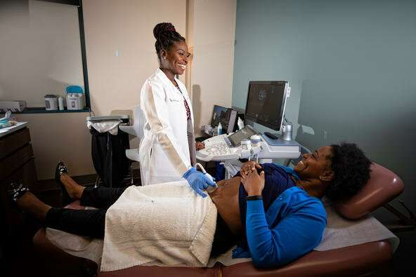 Improving pregnancy outcomes for black women