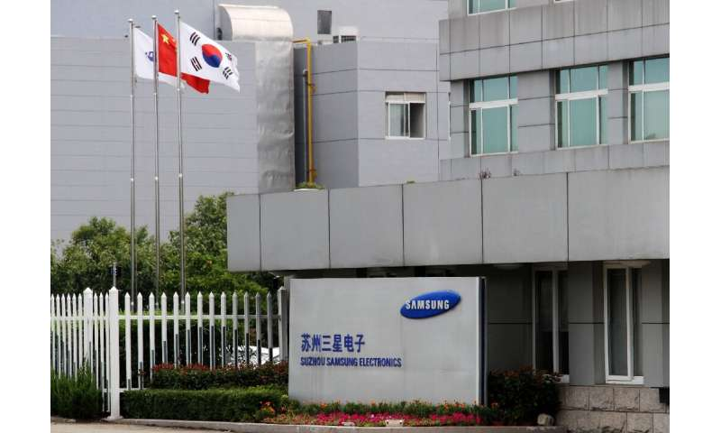 In 2012, a US-based watchdog alleged Samsung forces employees at its Chinese factories to work up to five times the legal overti