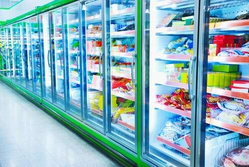 In defence of 'ultra-processed' foods