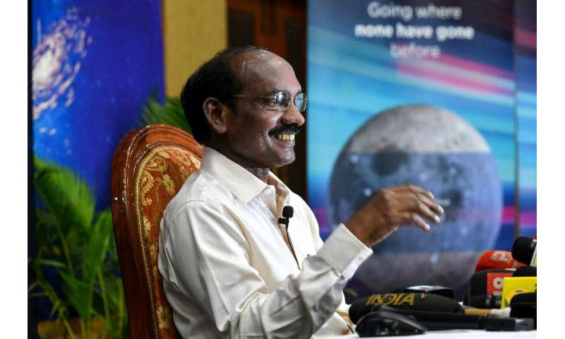 Indian space chief Kailasavadivoo Sivan said  the country plans to have a space station in operation within the next decade
