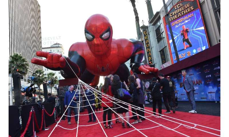In financial terms, Spider-Man is one of the most successful superheroes in movie history