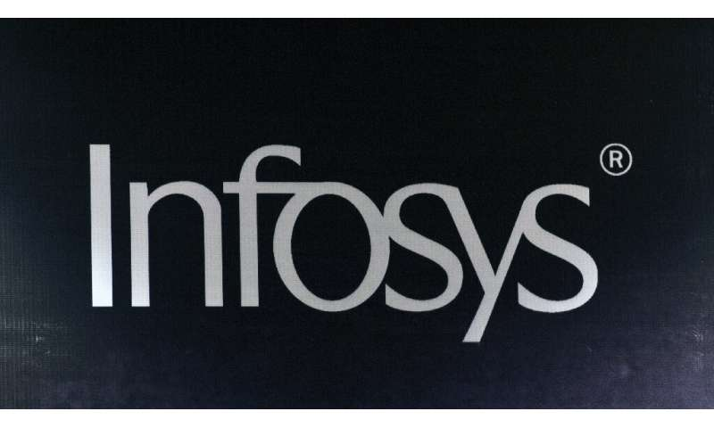 Infosys has been at the vanguard of Indian firms taking on the IT operations of corporations worldwide