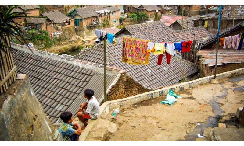 In global south, urban sanitation crisis harms health, economy