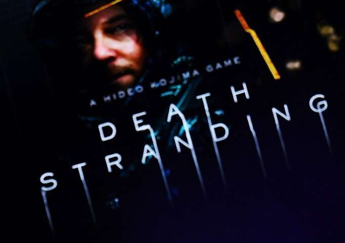 "In Hideo Kojima's new video game ""Death Stranding"" he uses bridges ""to represent connection—there are options to"