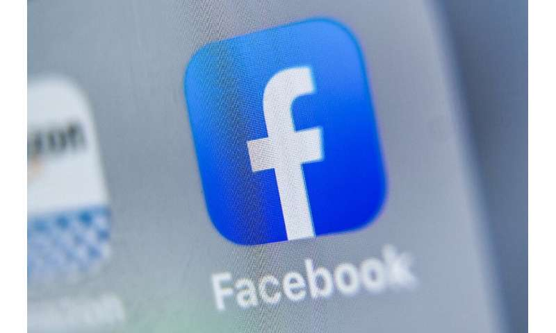 In January 2020, Facebook will release a notice explaining data policy changes made due to CCPA requirements an dhow people can