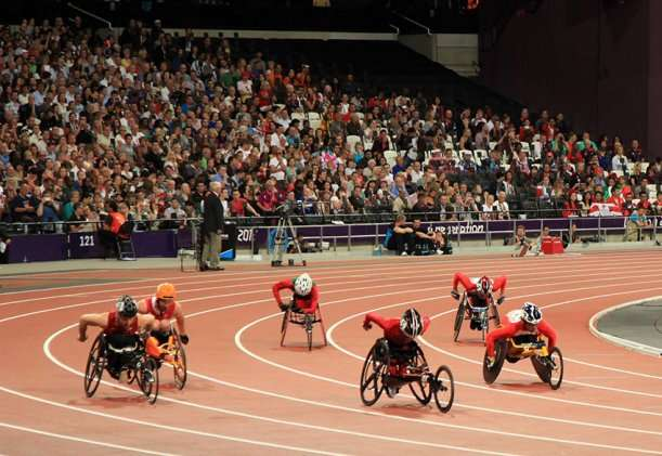 Injuries and illness are big concerns for Paralympic athletes, unique study reveals