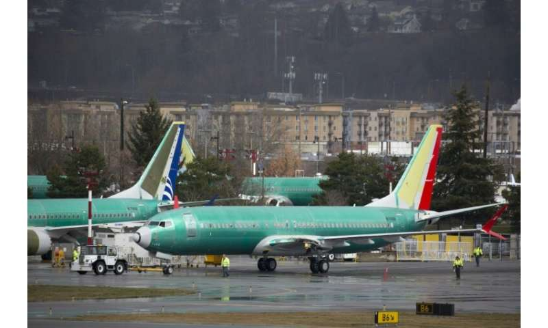 In service since May 2017, the 737 MAX 8, one of several variants of the 737 MAX, has now experienced two deadly incidents, a sc