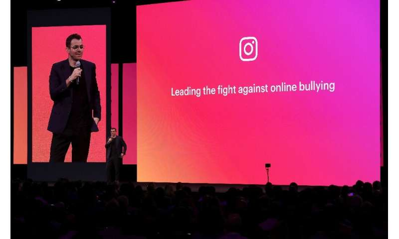 Instagram chief Adam Mosseri says that contrary to what some believe, the Facebook-owned social network does not snoop on privat